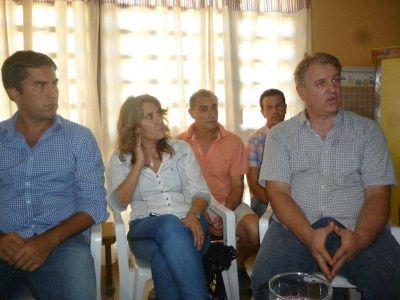 """""""La oposición tiene que contribuir a la construcción política"""""""