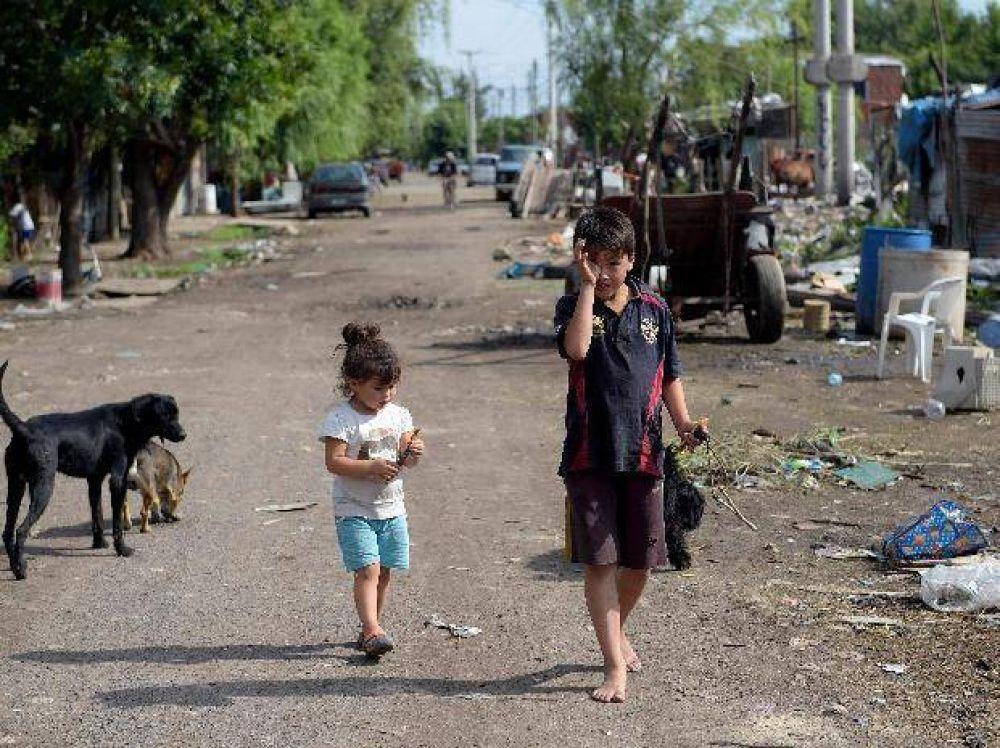 Una nueva audiencia para evitar el desalojo de 400 familias en zona norte