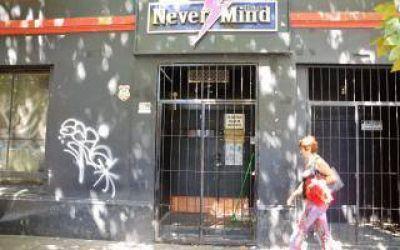 Mar del Plata: Grupo neonazi atacó bar de referente de la comunidad gay