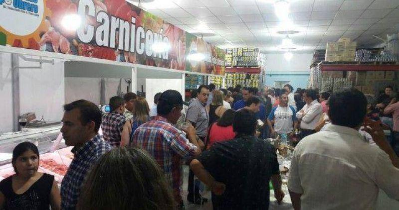 """Villa Mercedes: qué es y cómo funciona el """"mercado obrero"""""""