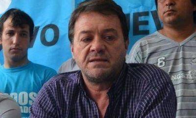"""""""Hasta ahora las políticas de Macri no favorecieron a las economías regionales"""""""