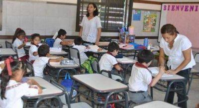 Aún sin acuerdo salarial, peligra el inicio de clases