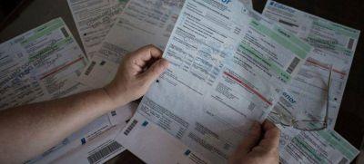 Diputados del FpV buscan frenar la suba de tarifas