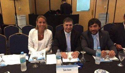 San Juan será sede de un nuevo encuentro del Consejo Federal del Trabajo