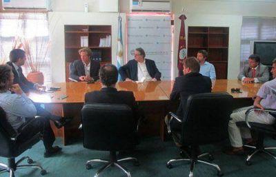 Una minera comprometió inversiones por 11 millones de dólares en la Puna salteña