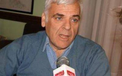 Pehuajó: Walter Battistella quedó a cargo de la región sanitaria II
