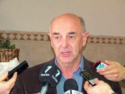 Rafael Williams integrará la comisión que impulsará la Reforma Constitucional