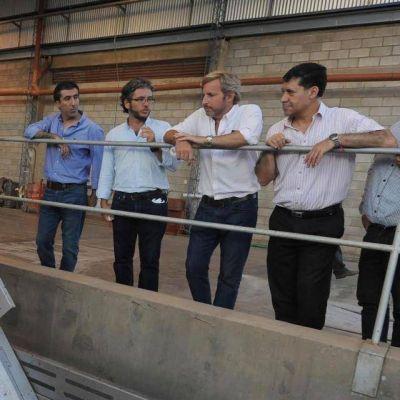 Nación volvió a instalar el debate por la minería en La Rioja