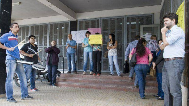Los gremios rionegrinos insisten en los aumentos salariales y meten presión