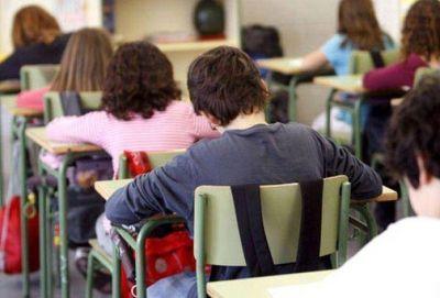 En Jujuy sólo el 41,68% de alumnos termina el secundario en tiempo y forma