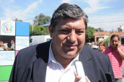 Polti continuará militando en las filas del peronismo