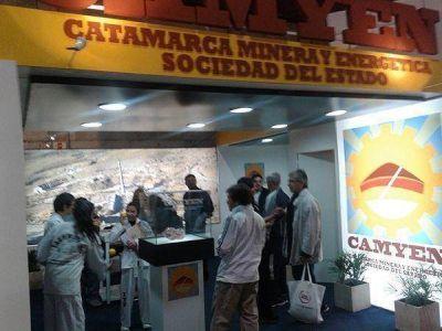 En Andalgalá buscan conocer el acuerdo con la empresa Camyen
