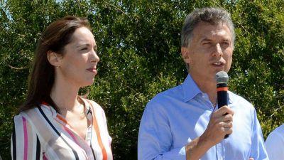 Macri visitó la ex ESMA y viajó a La Plata para reunirse con Vidal y su gabinete