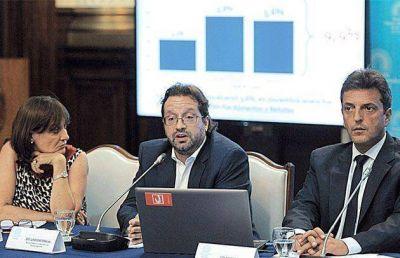 La oposición le hizo un guiño a Economía e informó una inflación más baja que la oficial