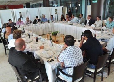 Avanza el acuerdo entre el Gobierno y los Municipios para realizar obras