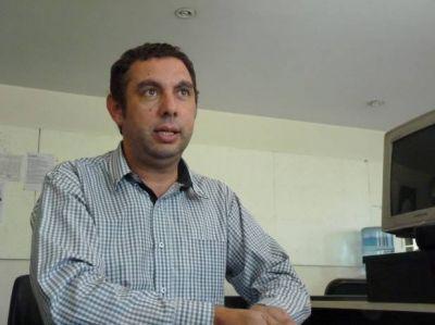 """Para Quinteros, el tarifazo eléctrico """"vulneró"""" lo establecido por la Ley"""