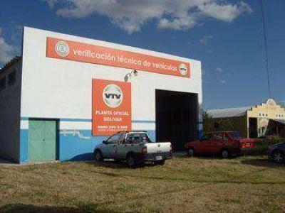 La VTV está en Bolívar