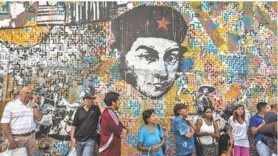 Cuatro Nobel de la Paz se unen para reclamar la liberación de Leopoldo López