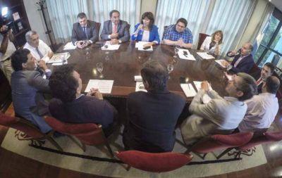 Hasta los legisladores oficialistas están a favor de sancionar a Vargas Aignasse