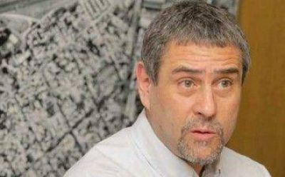 """Ferraresi: """"Hay intendentes del FpV que somos opositores y otros que piensan distinto"""""""