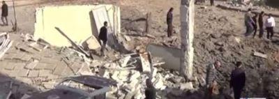 Siria: la ONU denunció ataques contra hospitales y escuelas que causaron 50 muertos