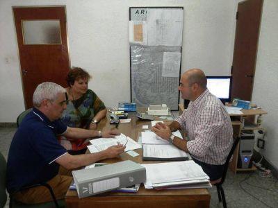 Presupuesto: Juntos por Dorrego acompa�ar� el dictamen del oficialismo