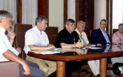 Investigadores revisarán cuentas y deudas de Chivilcoy por tres meses