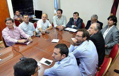 Mañana se reúne el Comité para la prevención de Dengue, Chikungunya y fiebre Zika