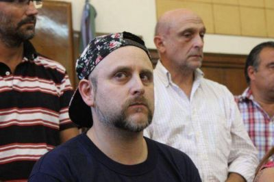 Javier Moreno: �Me quieren matar�