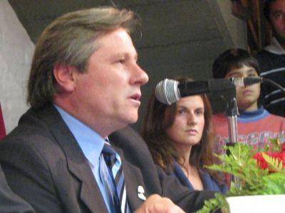 MARIO ETCHEVARREN será Subsecretario de Acceso a la Justicia de la Provincia de Buenos Aires
