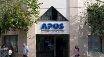 La OSEP no descarta romper el convenio con APOS en La Rioja