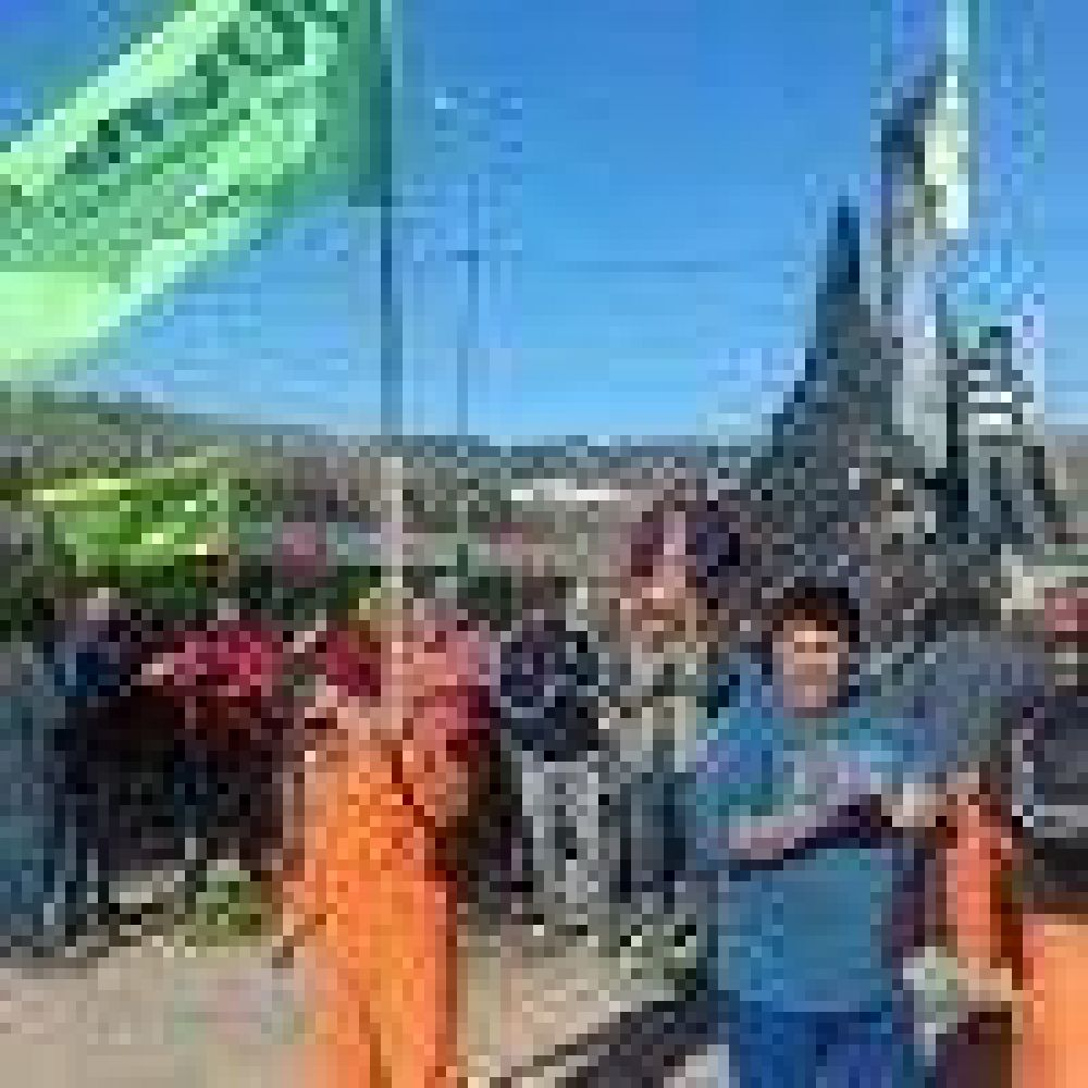 UOCRA e Isolux Corsán acordaron el retiro voluntario para 825 trabajadores en la Cuenca