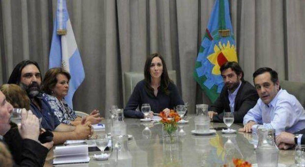 """Desde el FpV aseguran que la Provincia """"quiere un conflicto"""" con los docentes"""