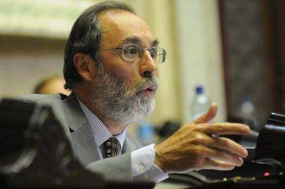 Cambiemos logró imponer a Tonelli en el Consejo de la Magistratura