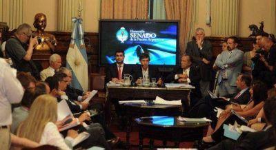 Massa analiza dar de baja el decreto de creaci�n del Enacom y la quita del 15% a las provincias