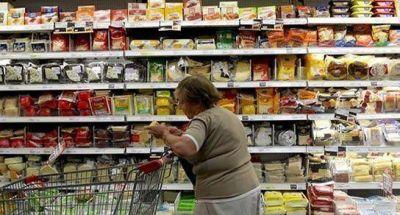 Piden la ejecución del índice de precios en Rosario