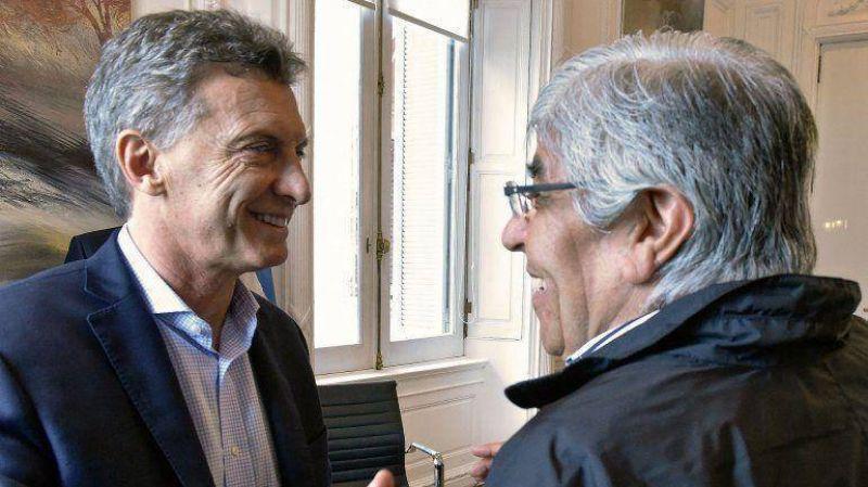 Hugo Moyano y la inflación: