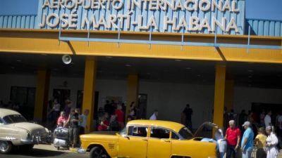 Luego de 50 a�os, EE.UU. y Cuba restablecen los vuelos regulares