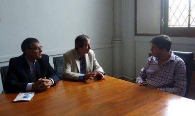Municipio y Colegio de Ingenieros firmarán convenio de colaboración