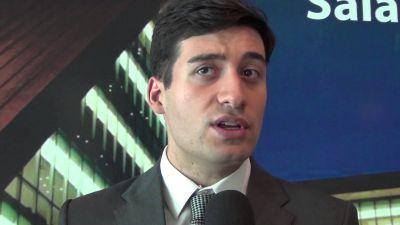 Cacace se reunió a solas con Alberto Rodríguez Saá