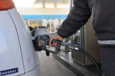 Por la suba de precios, cayó el consumo de naftas y GNC en San Juan