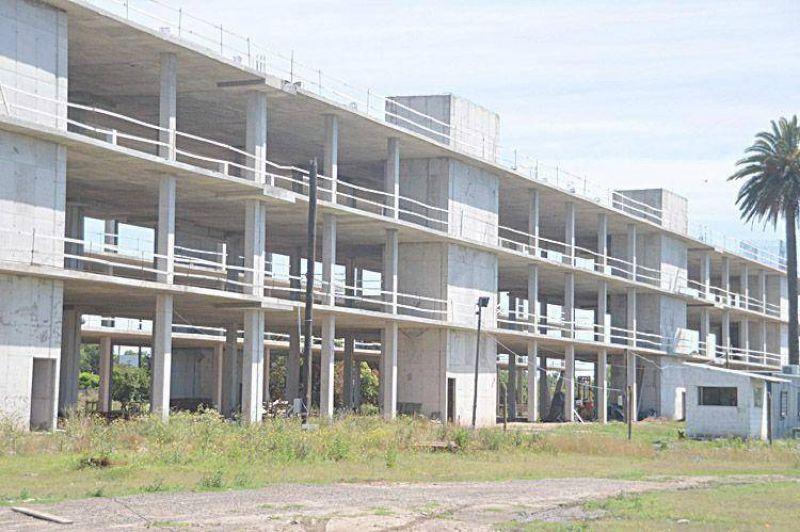 La Uocra advierte que las obras en Mar del Plata están paralizadas