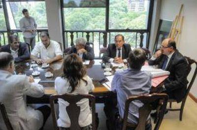 Aconsejan que Vargas Aignasse sea sancionado por 120 días debido a su escandalosa detención