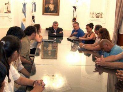 EL GOBIERNO ACOMPAÑA AL SECTOR TEXTIL DE LANA DE LLAMA Y VICUÑA