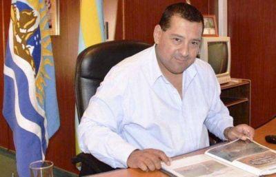 Intendente de Los Antiguos redujo su sueldo en un 40%
