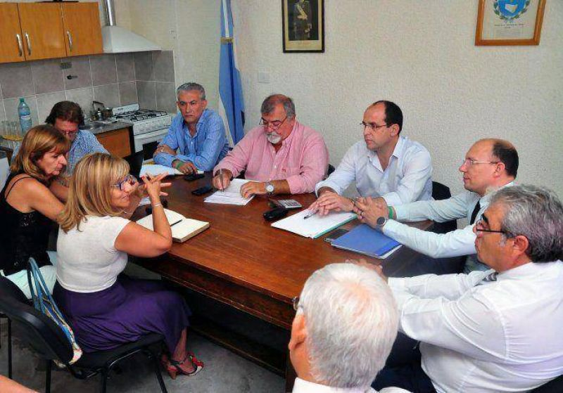 Provincia le ofreció a ATECh un aumento del 22% en tres cuotas