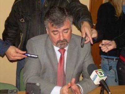"""""""La UCR alcanzó normalidad institucional para empezar una tarea de recuperación del partido"""""""