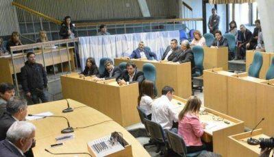Por falta de Quorum se suspendió la Sesión Extraordinaria