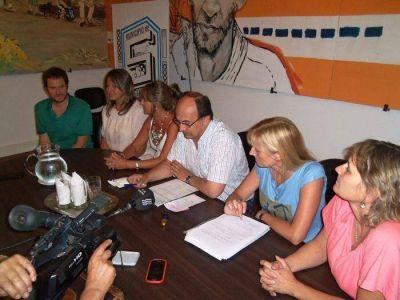 Se anunció la autorización de la obra de ampliación en la EP N°4