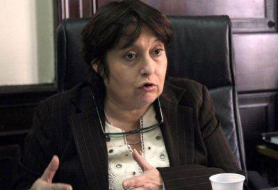 Graciela Ocaña sobre el plan Qunita: